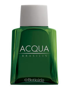 Acqua Brasilis  O Boticario for men