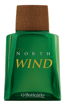 North Wind O Boticario for men