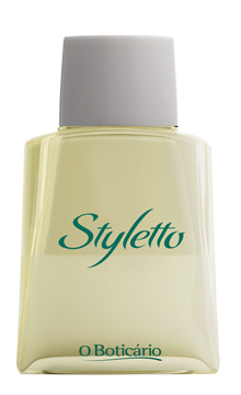 Styletto  O Boticario for men