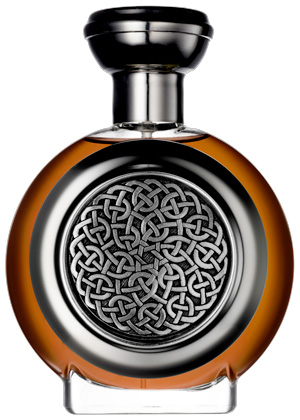 Agarwood Collection Intricate Boadicea the Victorious for men