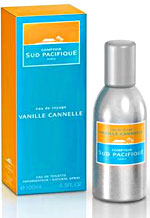 Vanille Cannelle Comptoir Sud Pacifique for women