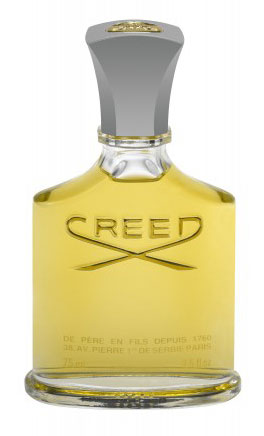 Acier Aluminium Creed for men