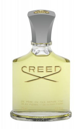 Orange Spice Creed for men
