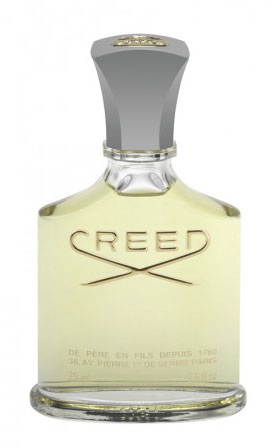 Santal Imperial Creed for men