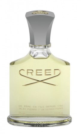 Vetiver Creed for men