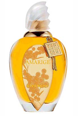Amarige Mimosa de Grasse Millesime Givenchy for women