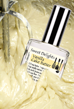 Vanilla Cake Batter Demeter Fragrance for women
