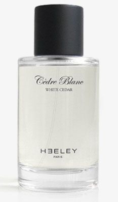 Cedre Blanc James Heeley for women and men