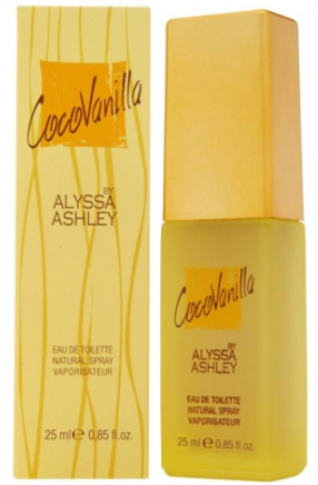 Coco Vanilla by Alyssa Ashley Alyssa Ashley for women