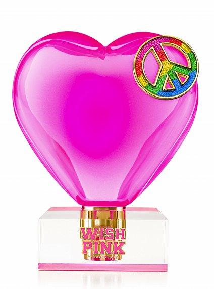 Perfume Wish Pink Victoria Secret Victoria`s Secret Perfume