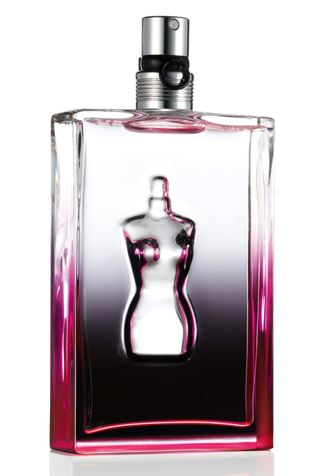 ma dame eau de parfum jean paul gaultier perfume a fragrance for women 2010. Black Bedroom Furniture Sets. Home Design Ideas