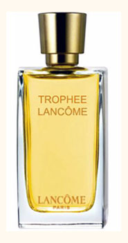 Trophee Lancome for men