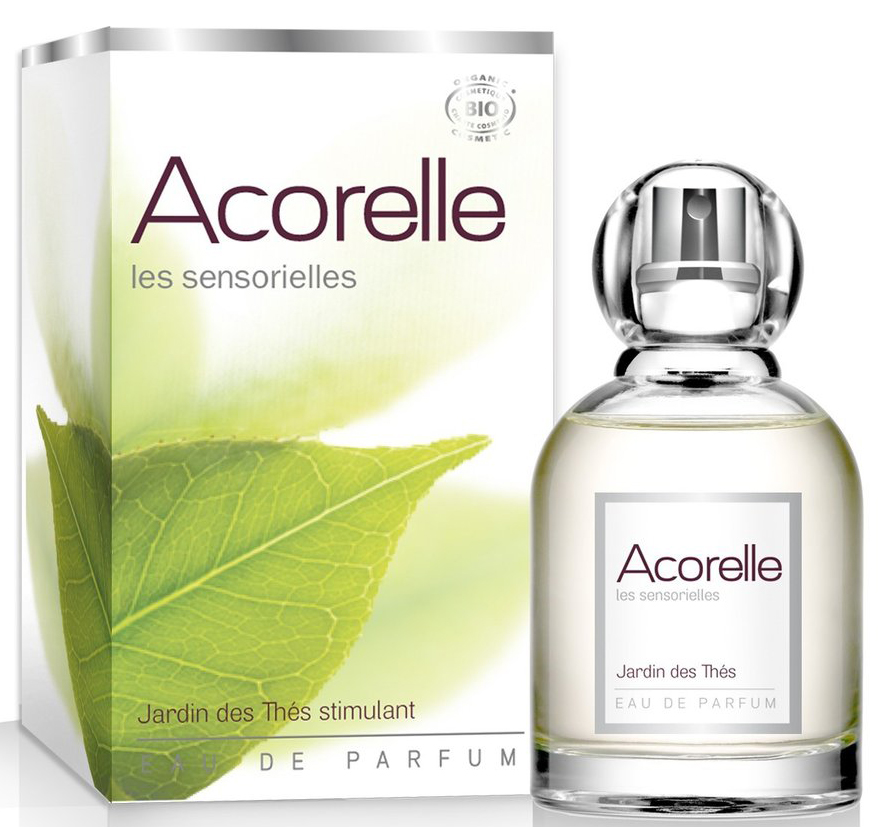 Jardin des thes acorelle perfume a fragrance for women for Ada jardin perfume