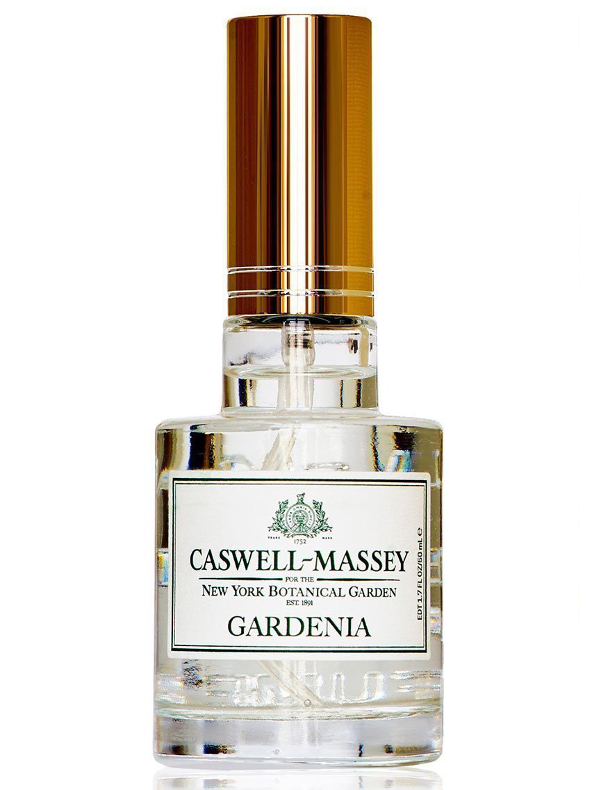 gardenia caswell massey perfume a fragrance for women. Black Bedroom Furniture Sets. Home Design Ideas