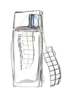 l 39 eau par kenzo pour femme limited edition kenzo perfume a fragrance for women 2010. Black Bedroom Furniture Sets. Home Design Ideas