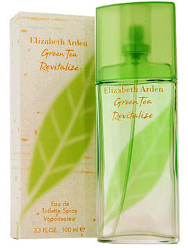 Green Tea Revitalize Elizabeth Arden for women