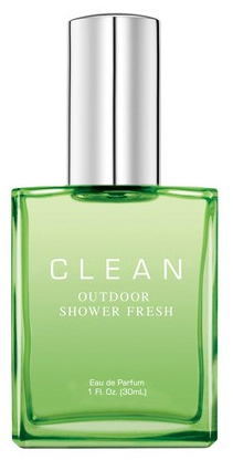 Outdoor Shower Fresh Clean for women
