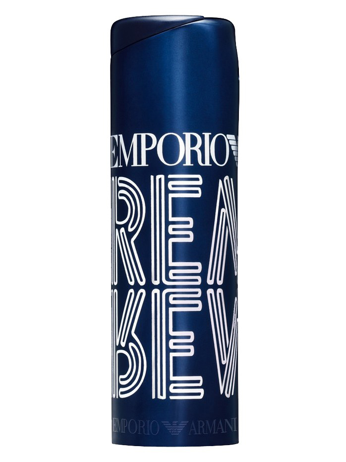 Emporio Remix for Him  Giorgio Armani for men