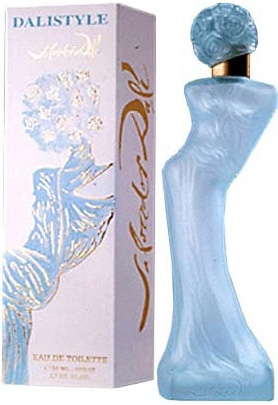 Dalistyle Salvador Dali for women