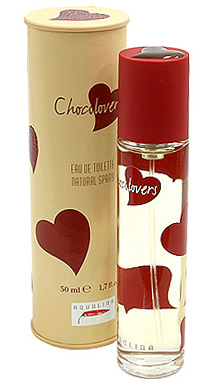 Chocolovers Aquolina for women and men