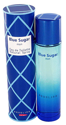 Blue Sugar Aquolina for men