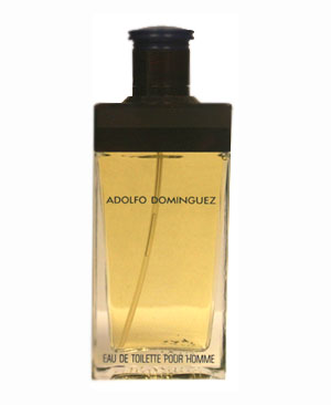 Adolfo dominguez adolfo dominguez cologne a fragrance for Adolfo dominguez perfume