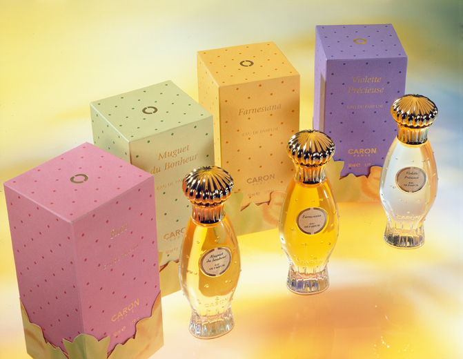 muguet du bonheur caron perfume a fragrance for women 1952. Black Bedroom Furniture Sets. Home Design Ideas