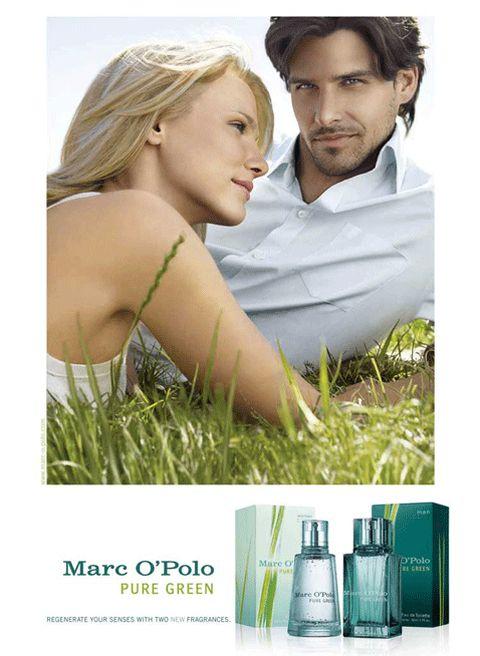 marc o polo pure green woman marc o polo perfume a fragrance for. Black Bedroom Furniture Sets. Home Design Ideas