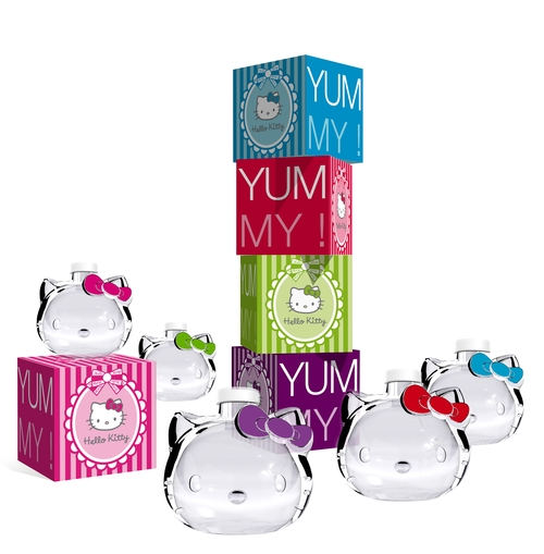 Hello Kitty Koto Parfums for women Pictures