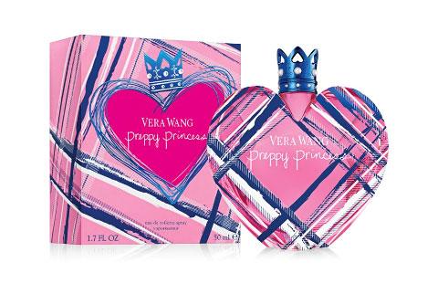 Preppy princess vera wang perfume a fragrance for women 2010