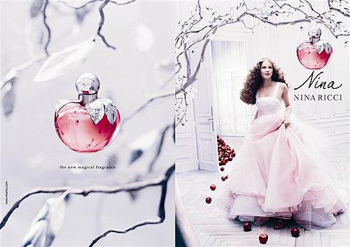 nina nina ricci parfum un parfum pour femme 2006. Black Bedroom Furniture Sets. Home Design Ideas