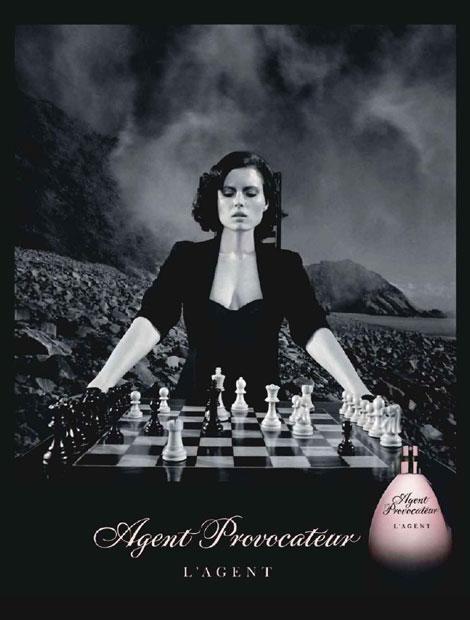 Agent Provocateur Perfume L'agent L'agent Agent Provocateur Para