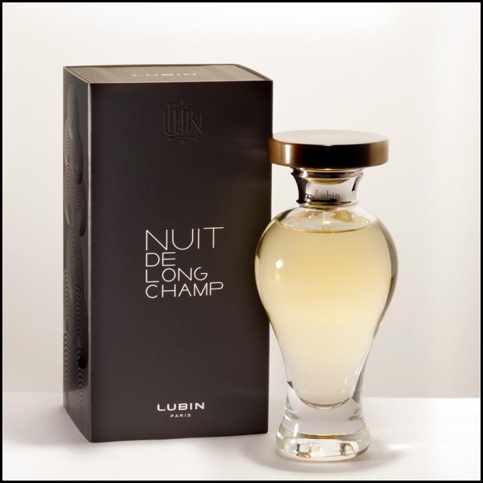 The love perfume - 4 4