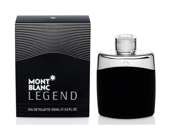 legend montblanc cologne a fragrance for men 2011. Black Bedroom Furniture Sets. Home Design Ideas