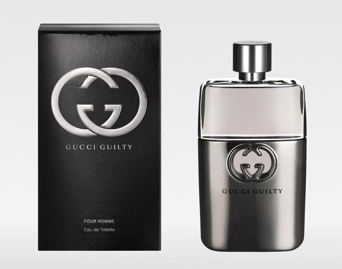 guilty pour homme gucci cologne a fragrance for men 2011. Black Bedroom Furniture Sets. Home Design Ideas