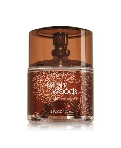 Twilight Woods Signature Collection For Men Bath And Body