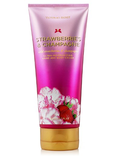 Strawberries And Champagne Victoria S Secret Perfume A Fragrance For Women
