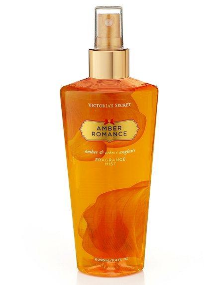 Amber Romance Victoria S Secret Perfume A Fragrance For Women