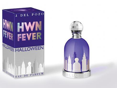 Halloween Fever Jesus Del Pozo аромат - аромат для женщин 2011