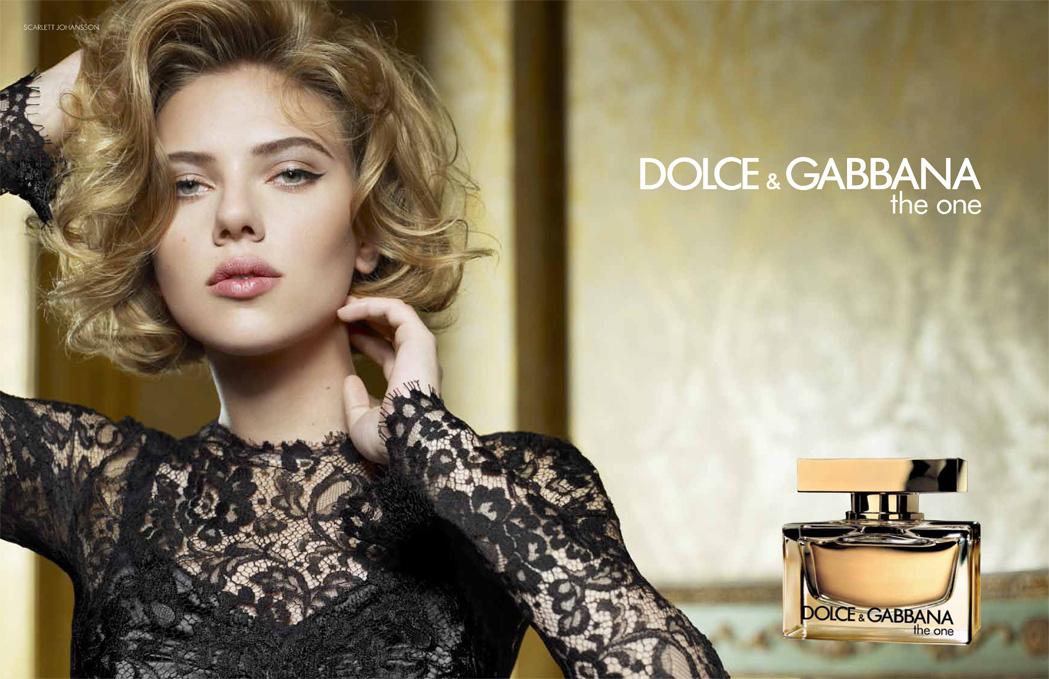 Scarlett johansson for dolce & gabbana spring / summer 2017 beauty campaign