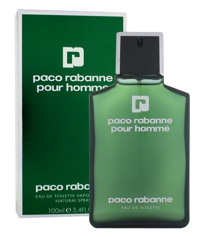 Paco rabanne paco rabanne colonia una fragancia para for Paco by paco rabanne
