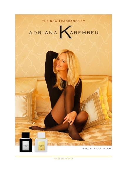 15 new fall fragrances
