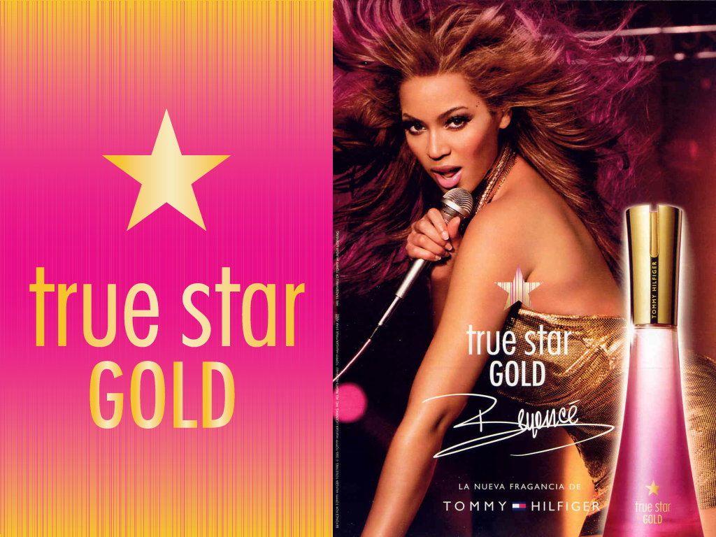 True Star Gold Tommy Hilfiger Perfume