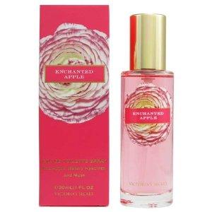 Enchanted Apple Victoria S Secret Perfume A Fragrance