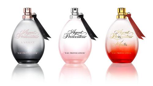 Agent Provocateur Perfume L'agent L'agent Eau Provocateur