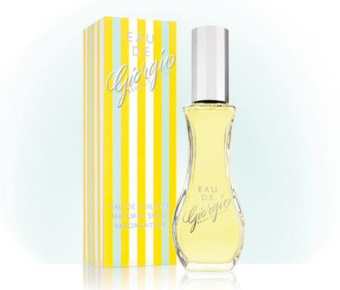 Eau De Giorgio Giorgio Beverly Hills Perfume A Fragrance