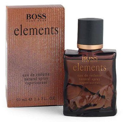 Hugo Boss Element Man 3