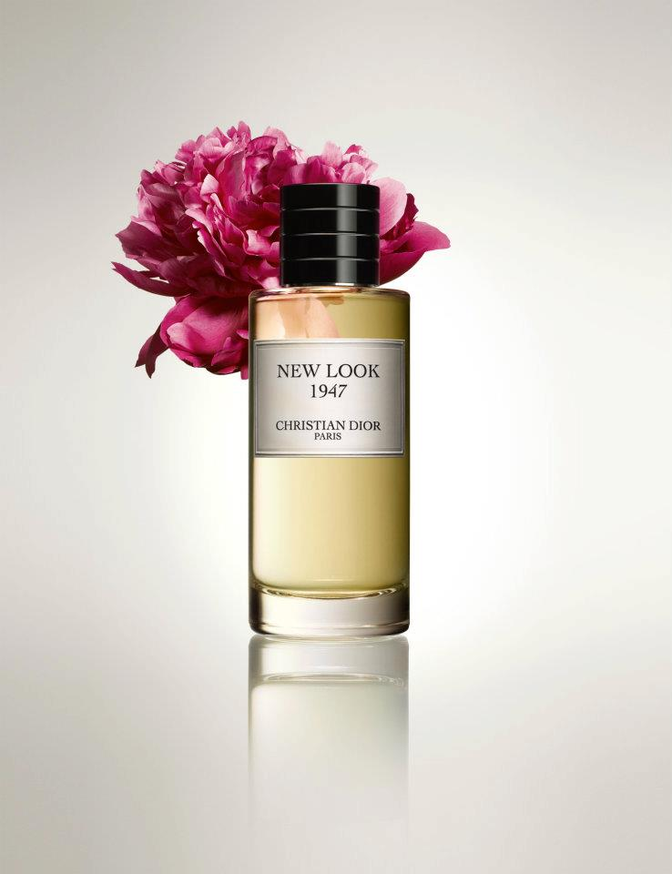 ... Collection Couturier Parfumeur New Look 1947 Christian Dior for women