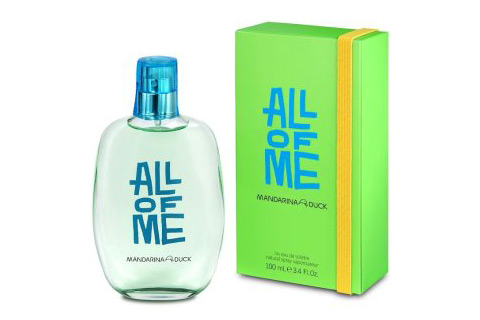All Of Me For Him Mandarina Duck Cologne A Fragrance For