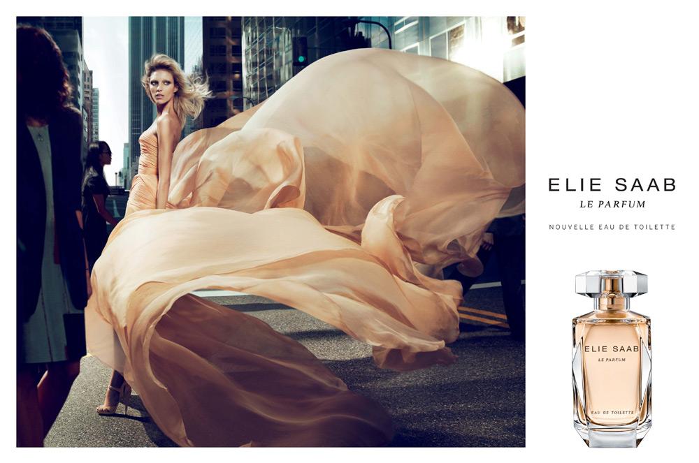 Elie Saab Le Parfum Eau de Toilette Elie Saab для женщин